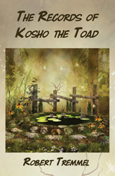 The Records of Kosho the Toad