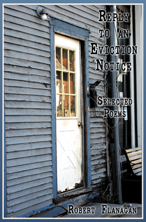 Reply to an Eviction Notice: Selected Poems
