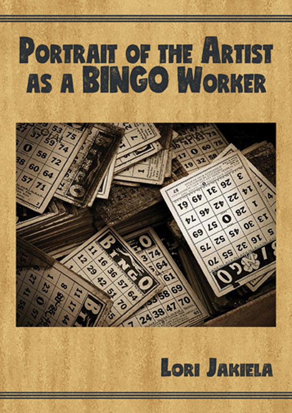 Portrait of the Artist as a Bingo Worker